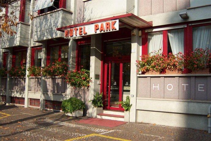 Park Hotel Meuble