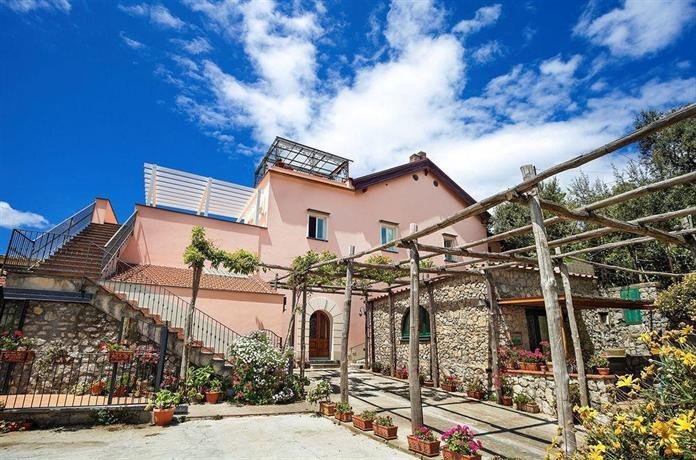 Cassiopea Bed & Breakfast Vico Equense