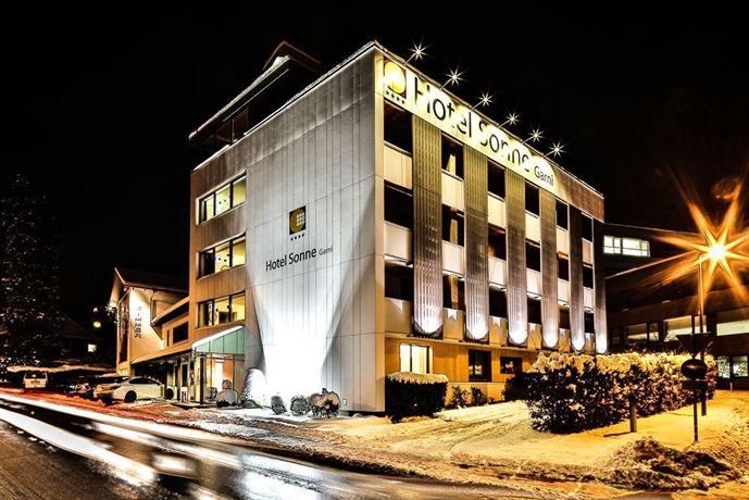 Hotel Sonne Dornbirn