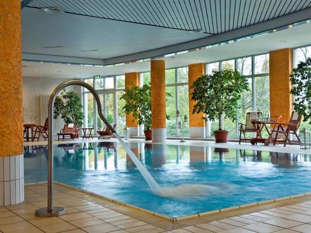 Park Inn by Radisson Weimar