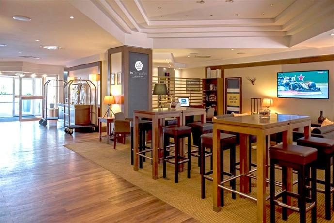 Hotel Leonardo Munchen Olympiapark