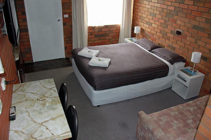 Wilson's Promontory Motel Foster