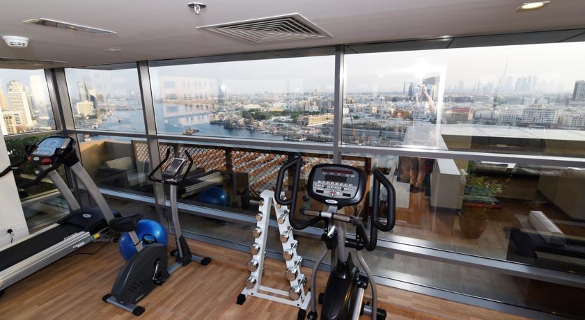 Best Western Plus Dubai Pearl Creek Hotel