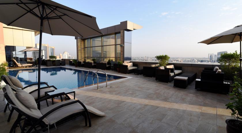 Best western plus pearl creek hotel dubai compare deals for Best hotel deals in dubai