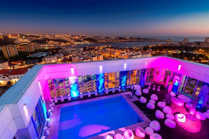 nieuwe high het meest geliefd geen verkoopbelasting HF Ipanema Park, Porto - Compare Deals