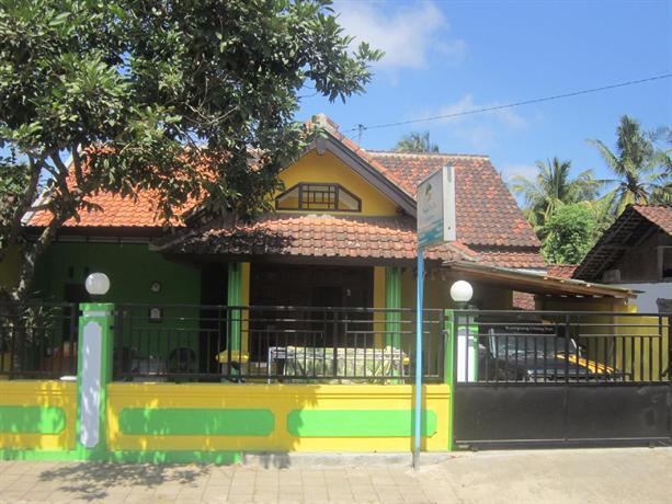 Kampung Osing Inn