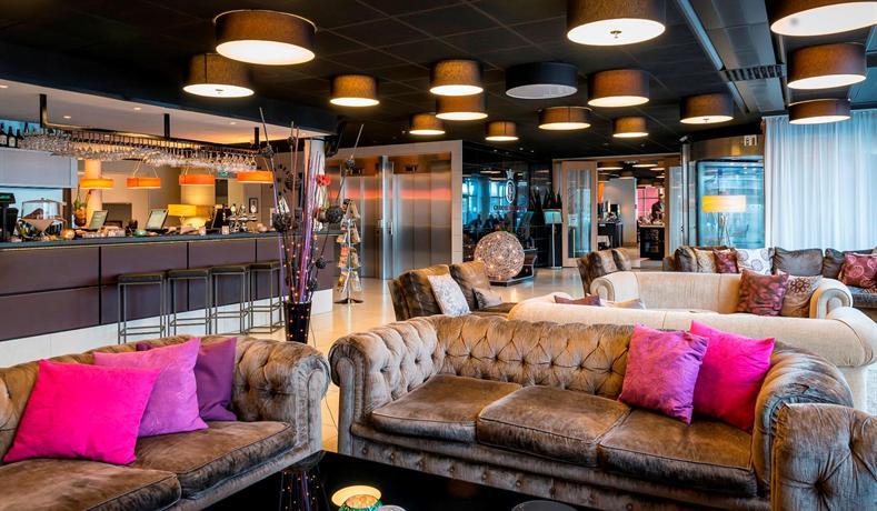 Hotel Opera Gothenburg