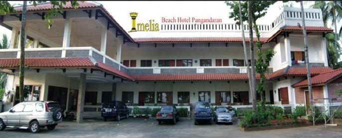 Melia Beach Hotel Pangandaran