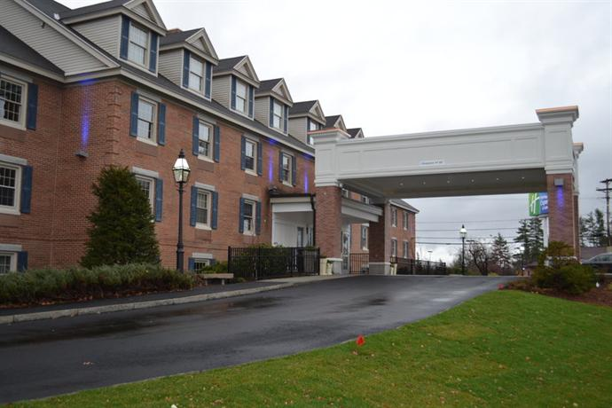 Holiday Inn Express Hotel and Suites Merrimack