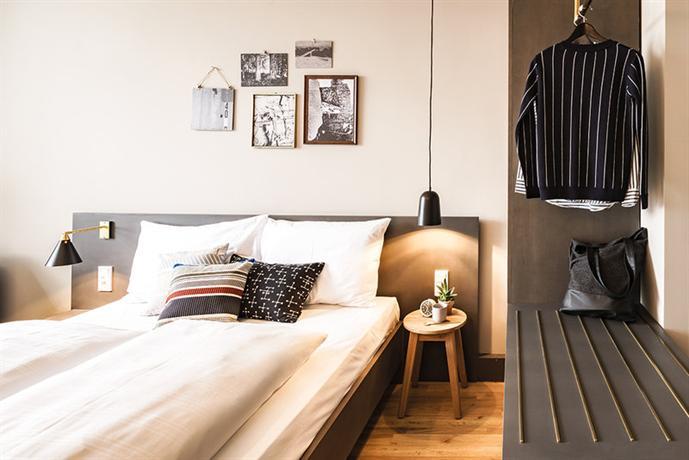 Bold Hotel München bold hotel munchen zentrum munich compare deals