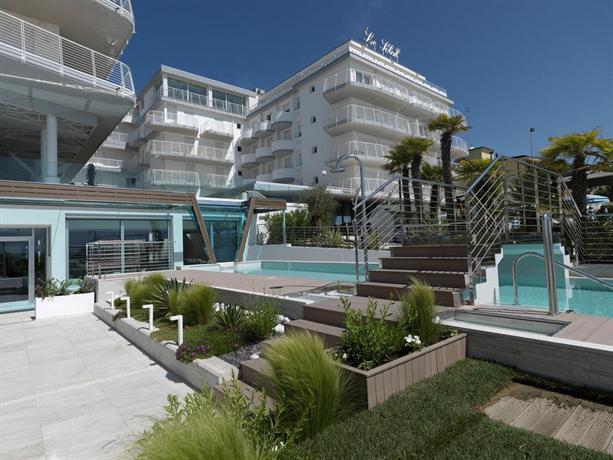 Hotel Le Soleil Jesolo