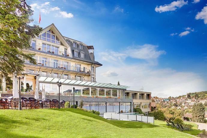 Belvedere Strandhotel & Restaurant