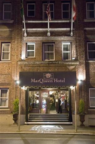 MarQueen Hotel