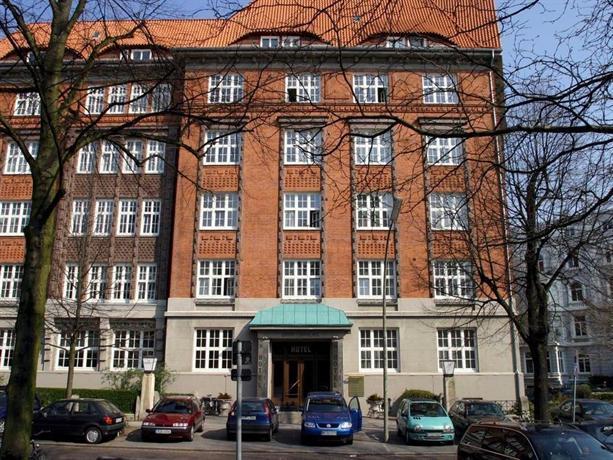 Hotel Fresena