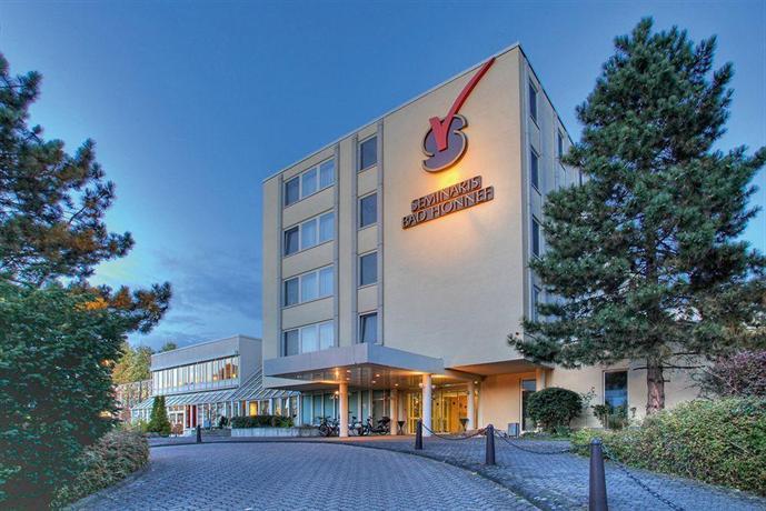 Seminaris Hotel Bad Honnef Fitness