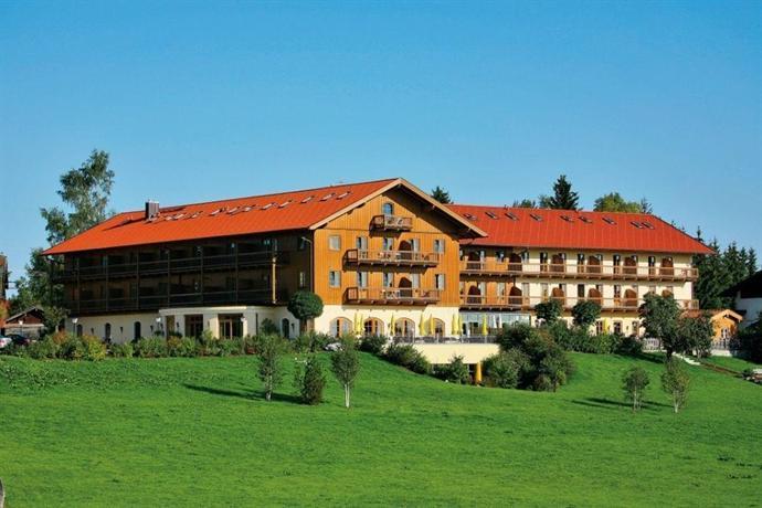 Landgasthöfe Bayern
