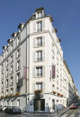 Libertel Montmartre Opera