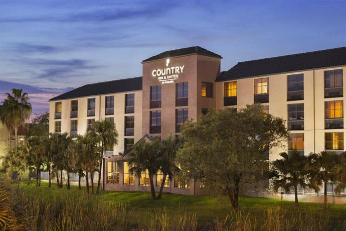 Country Inn & Suites by Radisson Miami Kendall FL