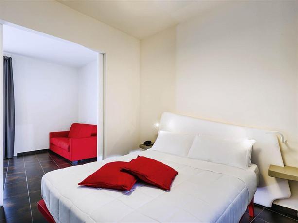 Ibis Styles Palermo President Hotel