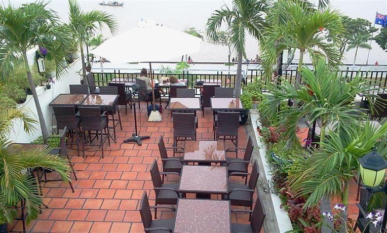 Guest Friendly Hotels in Phnom Penh - Bougainvillier Hotel