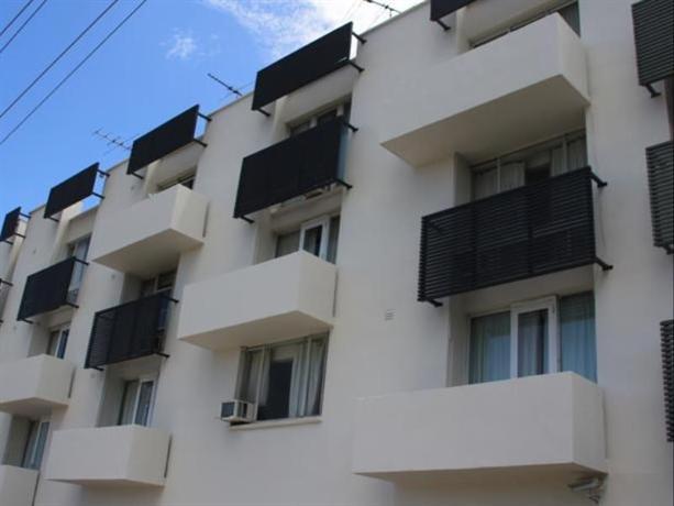 Parkville Place Apartments