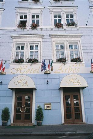 Arbes Prague
