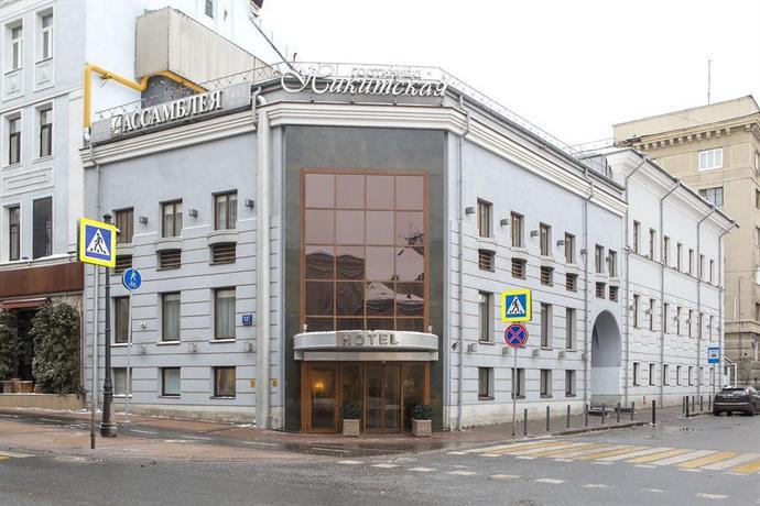 Assambleya Nikitskaya
