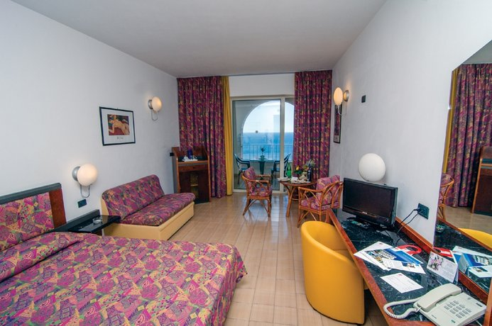 Hotel Olimpo le Terrazze, Letojanni - Die günstigsten Angebote