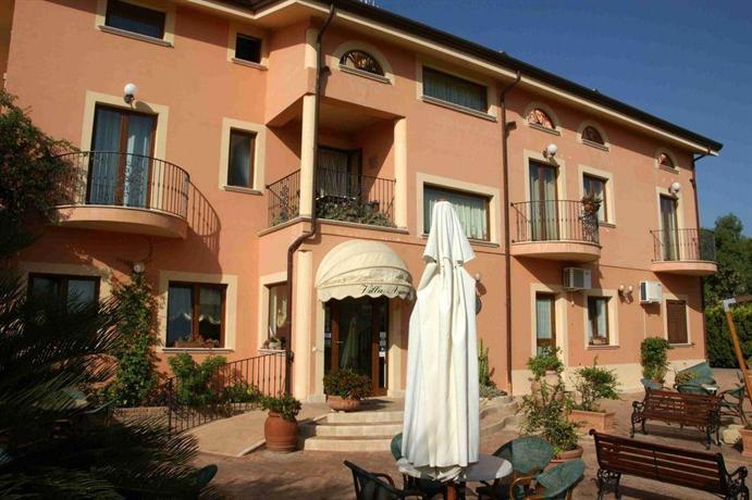 Villa Aurora Isola di Capo Rizzuto