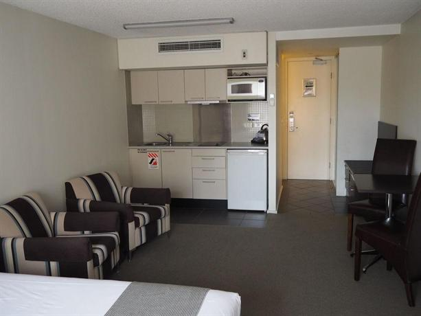 About St Ives Motel Apartments