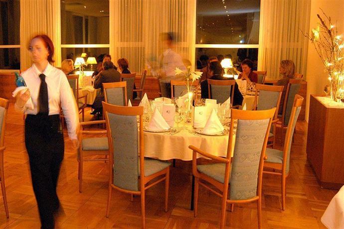 Werrapark Resort Hotel Frankenblick In Masserberg