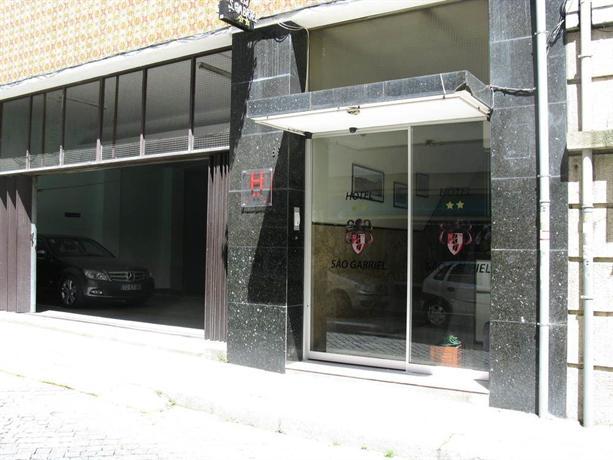 Hotel S Gabriel