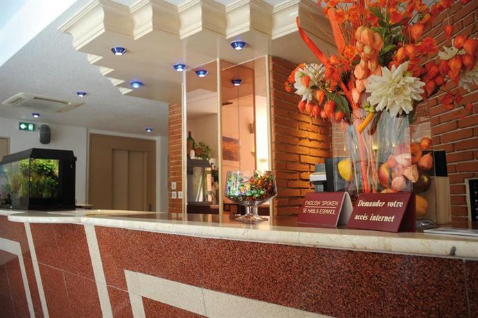 Hotel Castellane