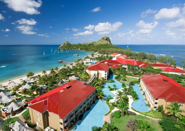 8c98cb719 Sandals Grande St Lucian Spa and Beach All Inclusive Resort - Couples Only