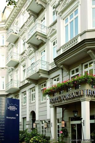 Vorbach Hotel