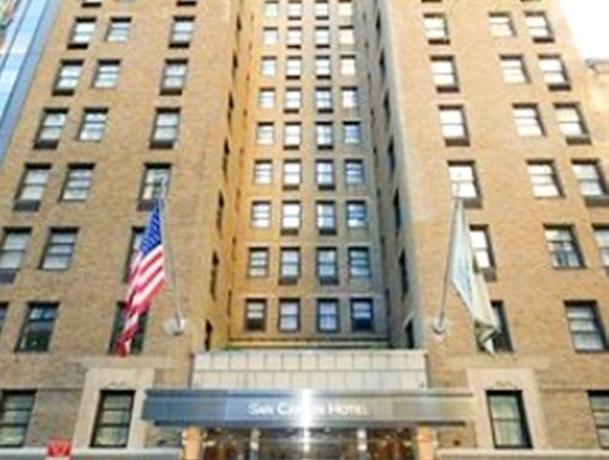 The Jewel Facing Rockefeller Center