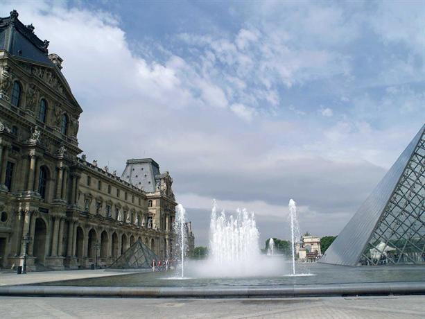 Ibis Styles Paris La Defense Courbevoie