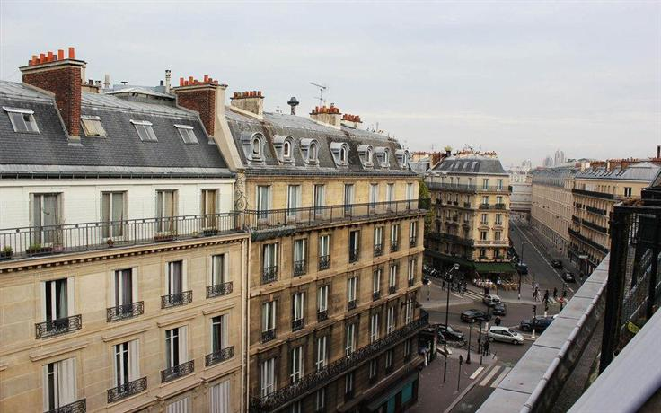 Hotel Metropol Paris