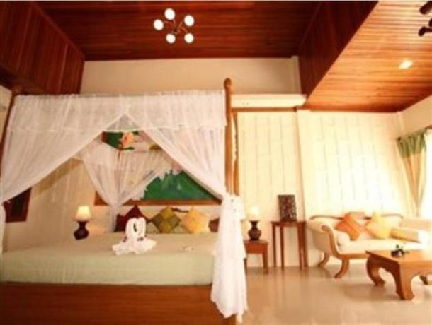 Best Guest Friendly Hotels in Koh Samui - Coconut Beach Resort