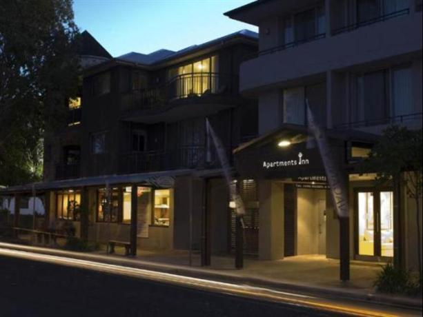 Byron Bay Hotel And Apartments Compare Deals