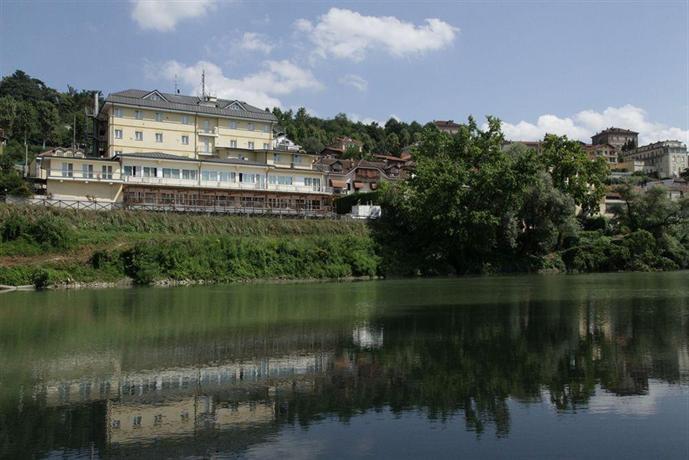 Hotel La Darsena Torino