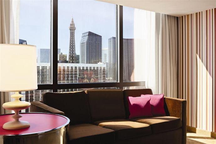 Flamingo las vegas hotel casino compare deals for Best private dining rooms vegas