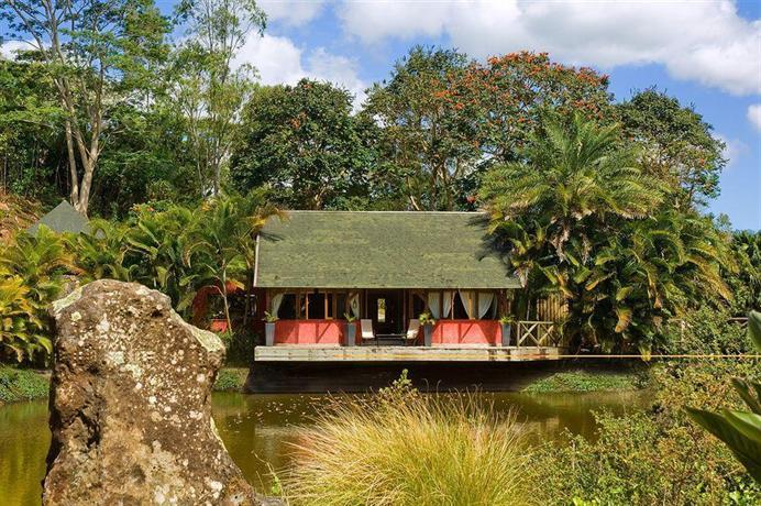 6723b145574 Lakaz Chamarel Exclusive Lodge - Compare Deals