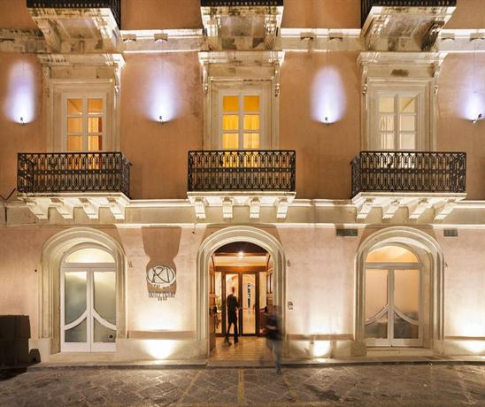Hotel roma siracusa offerte in corso for Offerte hotel siracusa