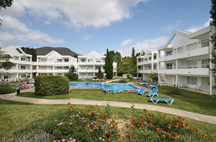 Aparthotel duva pollenca compare deals - Duva aparthotel puerto pollensa ...
