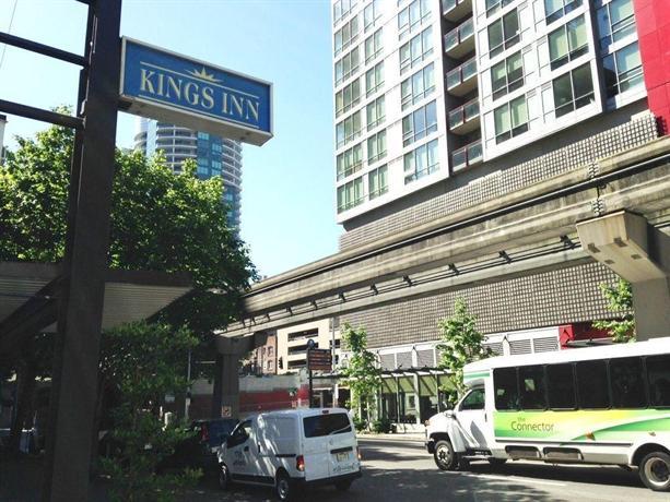 Kings Inn Seattle
