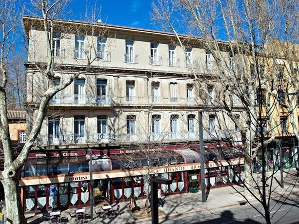 Bristol Hotel Avignon