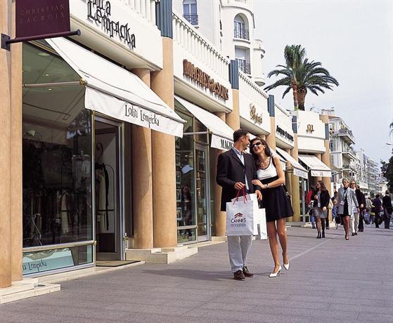 Eden Hotel Cannes