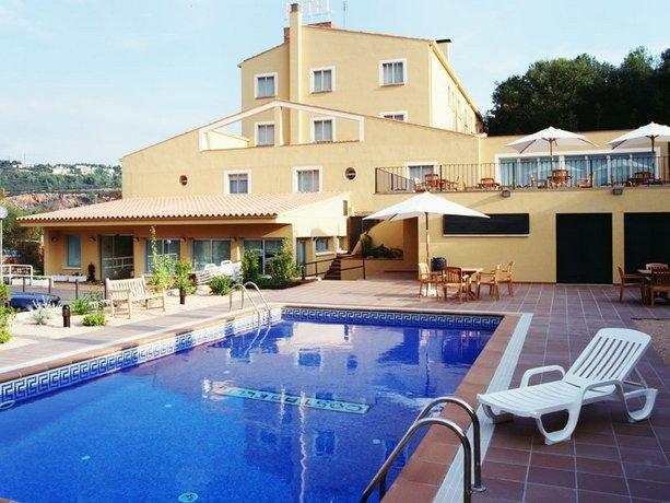 Hotel Girona Centre Ville Pas Cher
