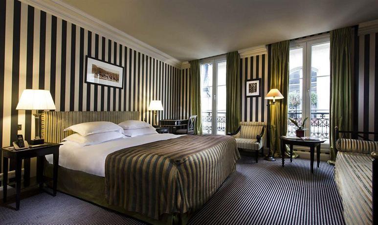 Hotel D Estrees Paris
